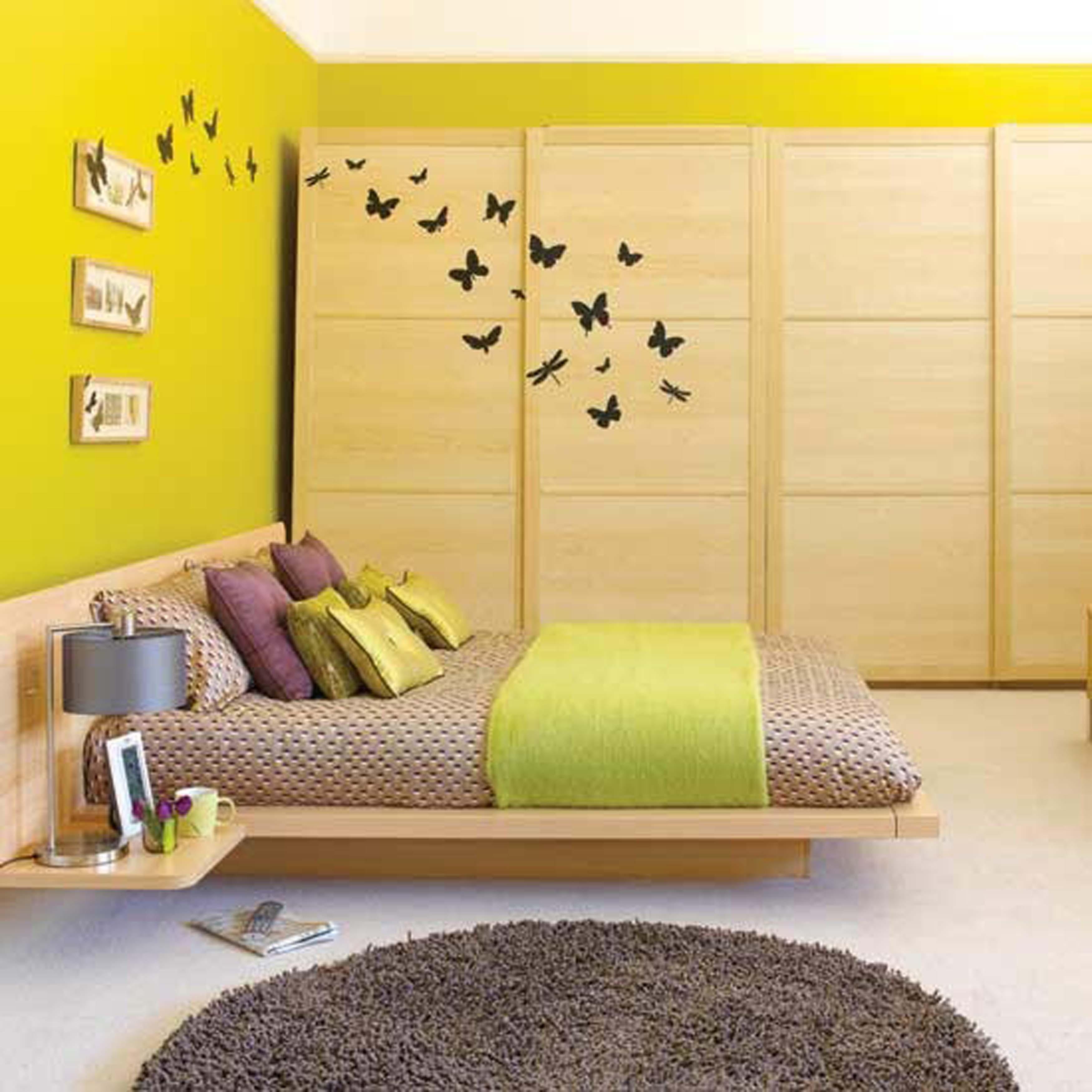 تصاميم غرف نوم مودرن مميزة | المرسال