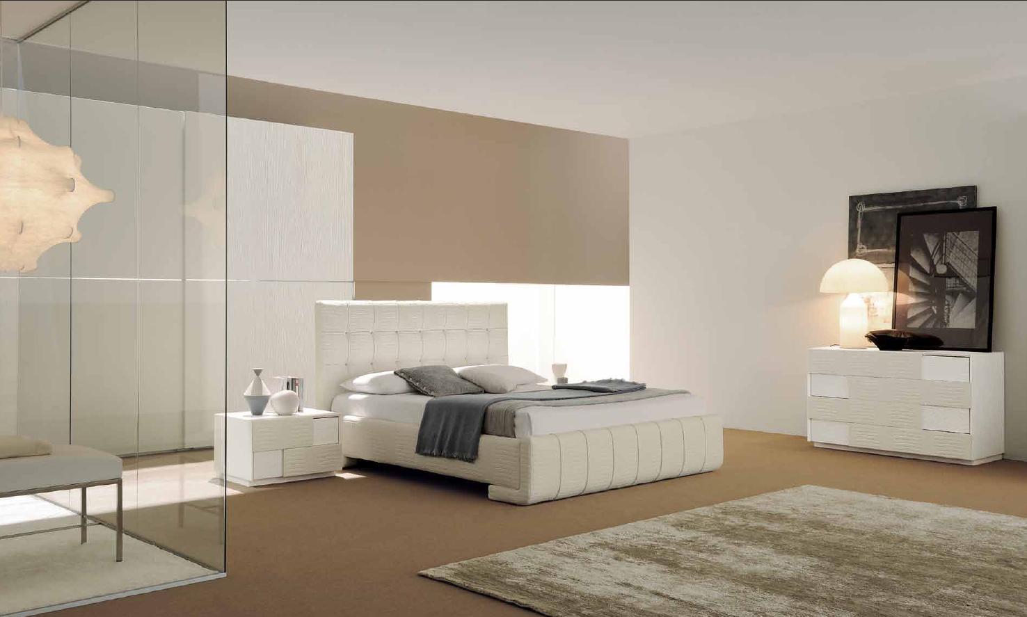 تصاميم غرفة نوم ايكيا مودرن | المرسال