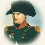 الإمبراطور الفرنسي نابليون بونابرت