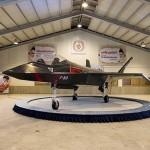 طائرة الشبح المقاتلة  - 27322