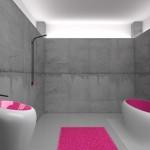 حمام 2014 الرائع