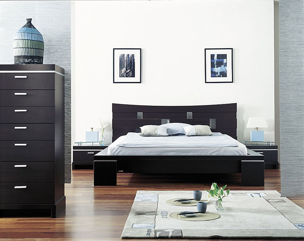 تصاميم غرف نوم بسيطة رائعة | المرسال
