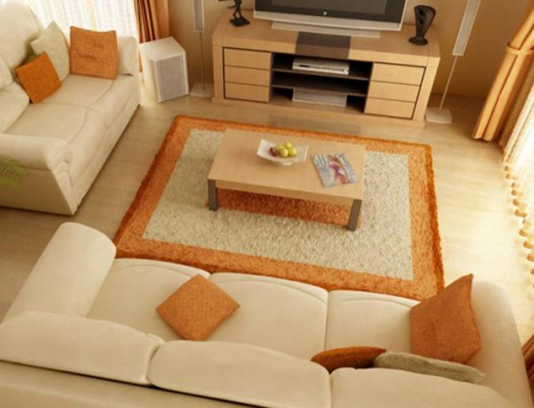 Small space living room joy studio design gallery best for Small living room furniture