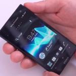 مواصفات و اسعار جوال سوني اكسبيريا اكرو اس Sony Xperia acro S