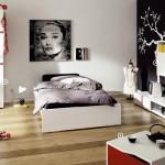تصاميم غرف نوم شبابية