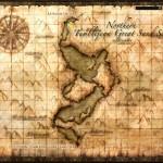 خريطة الرمال - 29620