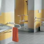 تصميم مبتكر لأحدث حمامات 2014