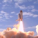 برنامج مكوك الفضاء