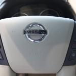 عجلة القيادة الانسيابية للسيارة نيسان باتروي 2014