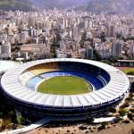 Maracana Stadium, Brazil Maracana Stadium, Brazil 079s477 150x150