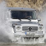 صور و اسعار مرسيدس جي كلاس 2014 Mercedes G Class