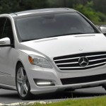 صور و اسعار مرسيدس ار كلاس 2014 Mercedes R Class