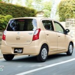 مميزات السيارة سوزوكي التو 2014