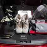 الصندوق الخلفي للسيارة ميتسوبيشي لانسر سبورت باك 2014