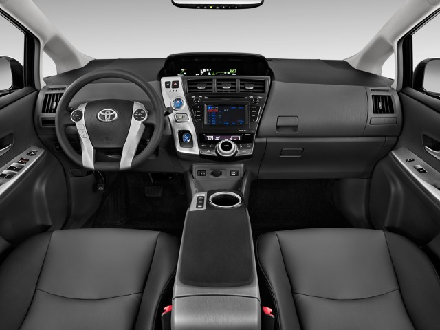 2017 Toyota Highlander Limited No Sun Roof Moon Roof 2015