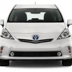 صور و اسعار تويوتا برويس في 2014 Toyota Prius V
