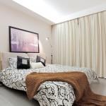 غرف نوم للعرسان جميلة