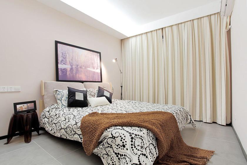 تصميم غرف نوم للعرسان جميلة | المرسال