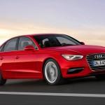 صور و اسعار اودي 2014 - Audi A4