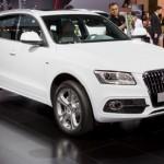 صور و اسعار اودي 2014 - Audi Q5
