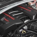 صورة المحرك للسيارة شفروليه كامارو 2014 - 36563