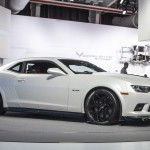 2014-Chevrolet-Camaro-Z28-front-three-quarter-2 - Copy - 36574