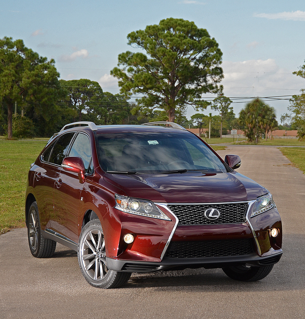 2014 lexus rx350 available autos post. Black Bedroom Furniture Sets. Home Design Ideas