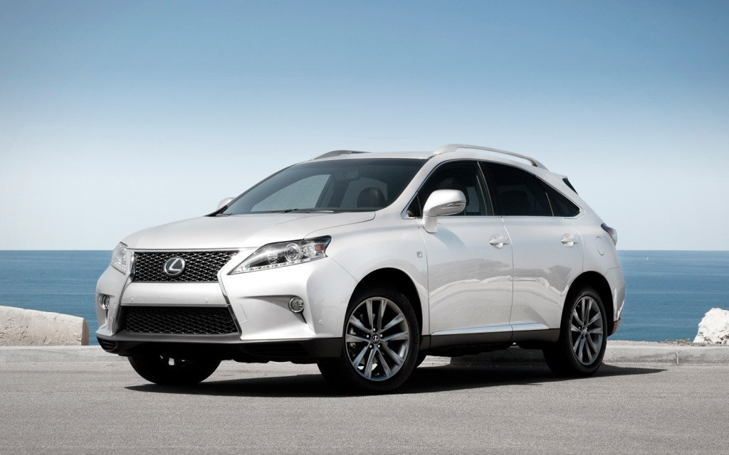 ���� ٢٠١٤ ����� ���� ٢٠١٤ 2014-Lexus-Rx-350-Photos.jpg