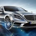 صور و اسعار مرسيدس اس كلاس 2014 Mercedes S Class