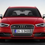 صور و اسعار اودي اس 3 - 2014 - Audi S3