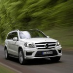 صور و اسعار مرسيدس 2014 Mercedes GL Class