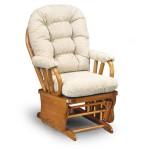 كرسي هزاز للراحة والاسترخاء