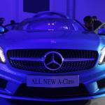 صور و اسعار مرسيدس ايه كلاس 2014 Mercedes A Class