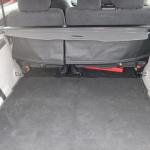 الصندوق الخلفي للسيارة ميتسوبيشي جرانديز 2014