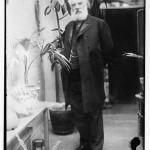 ألكسندر غراهام بيل في السنوات الأخيرة من حياته - 35718