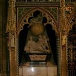 قبر نيوتن في كنيسة وستمنستر  - 37356