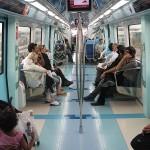 مترو دبي من الداخل - 39857