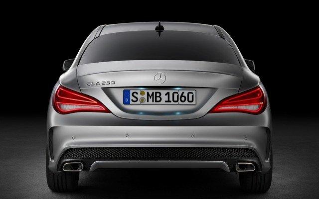 Cla classs 2014 for Mercedes benz pt