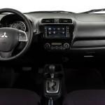 عجلة القيادة ميتسوبيشي ميراج 2014 - 40327