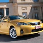 صور و اسعار لكزس سي تي 2014 Lexus CT
