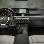 صورة داخلية للسيارة لكزس ES 2014 - 36328