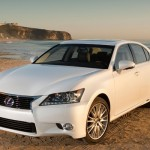 صور و اسعار لكزس جي اس 2014 Lexus GS
