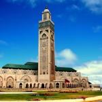 مسجد الحسن الثاني  - 41484
