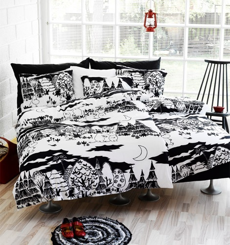 تصاميم غرفة نوم ابيض واسود رسومات | المرسال