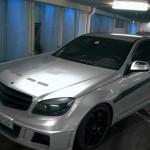 صور و اسعار مرسيدس 2014 Mercedes C 63 AMG