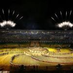 Maracana Stadium, Brazil Maracana Stadium, Brazil 800px Abertura Jogos Panamericanos 1 13072007 150x150
