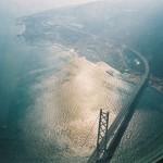 اطول جسر معلق في العالم  - 39093