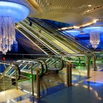 فخامة مترو دبي - 39862