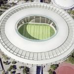 Maracana Stadium, Brazil Maracana Stadium, Brazil 800px New Maracana Stadium 150x150