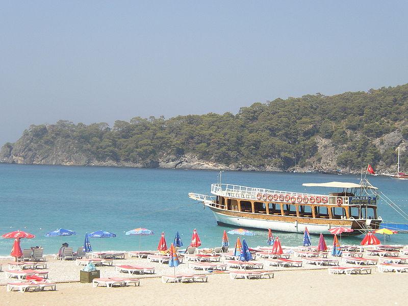 افضل 5 الشواطئ في العالم